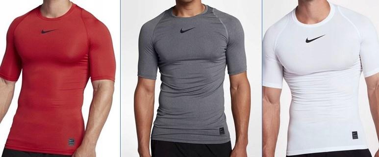 Zestaw Nike Pro, 838091, M