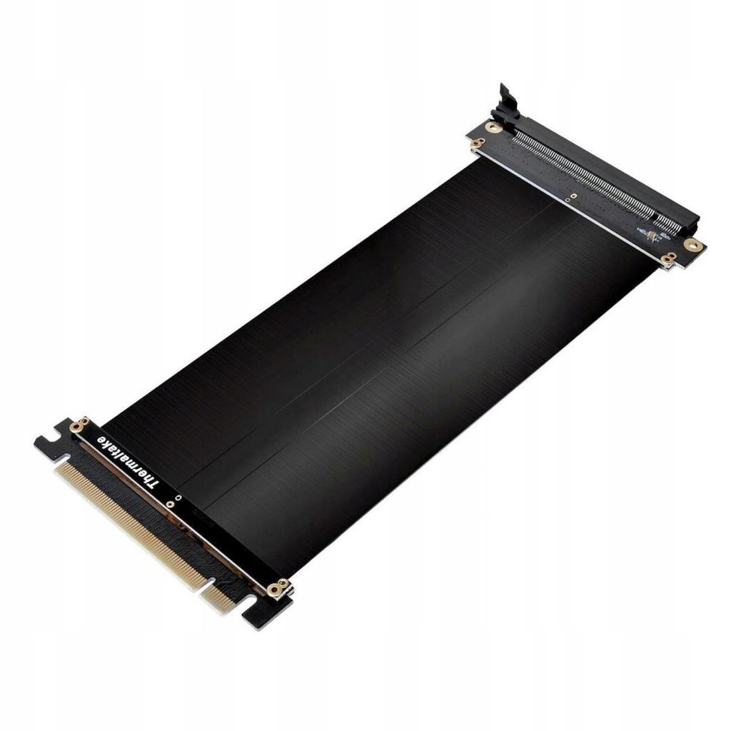 Taśma Thermaltake Riser PCI-E 3.0 x16 Extender - 2