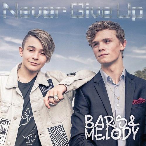 Bars Melody Never Give Up Cd Wysylka24h 7476652812 Oficjalne Archiwum Allegro