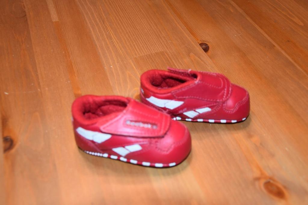 Reebok buty niechodki butki 16