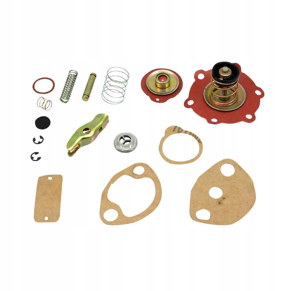 Zestaw naprawczy pompy paliwa VW GARBUS T1 65-