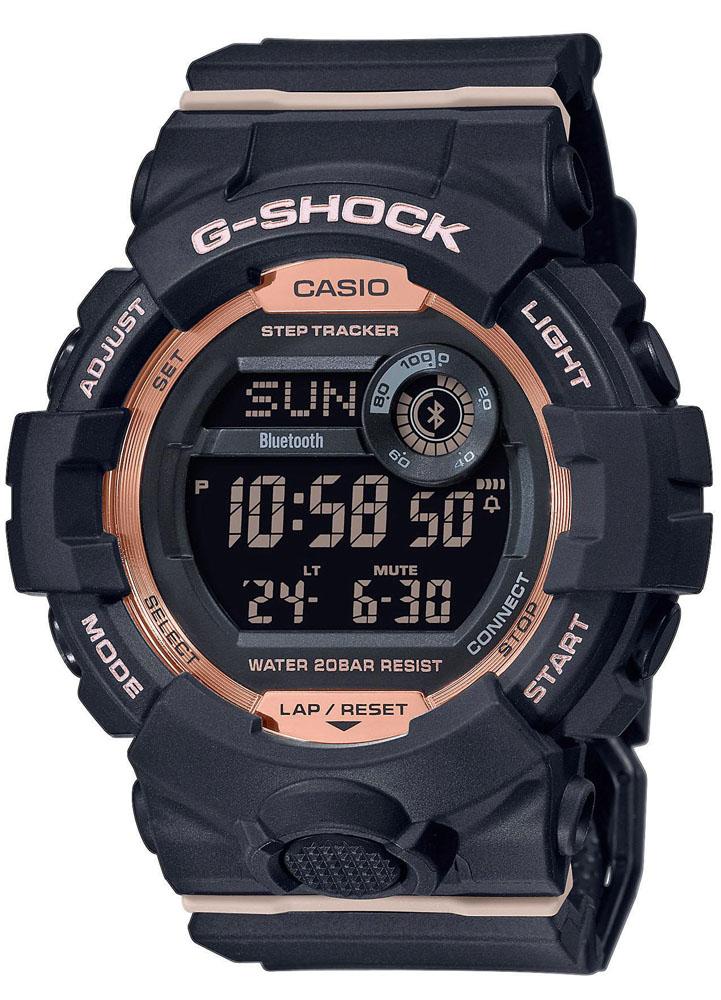 ZEGAREK CASIO GMD-B800-1 G-SHOCK + INSTRUKCJA