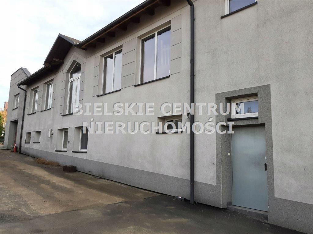 Na wynajem Jasienica, bielski, 260,00 m²
