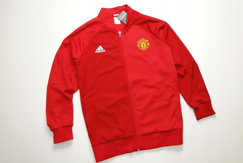 bluza adidas manchester united 549