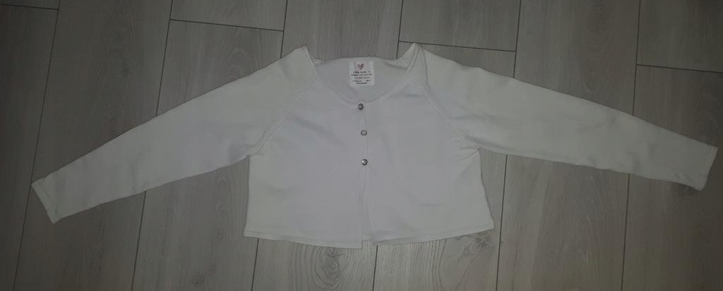 Bolerko Zara Girls 9-10 lat /140 cm