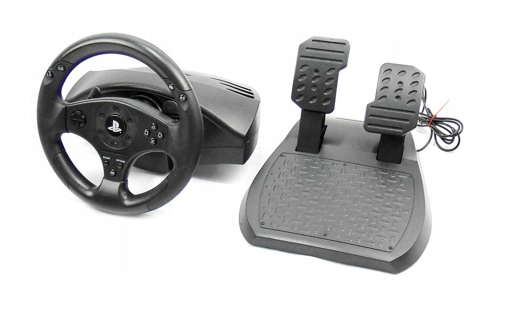 Kierownica Thrustmaster T80 Racing Wheel