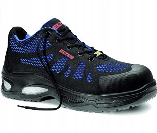 Uvex Elten buty robocze 729425 top!