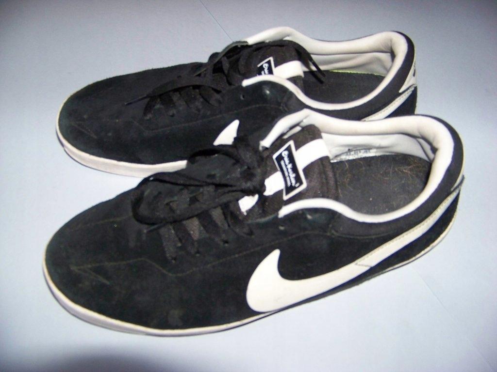 Nike SB Eric Koston 44,5 28,5 uk 9,5 skateboarding