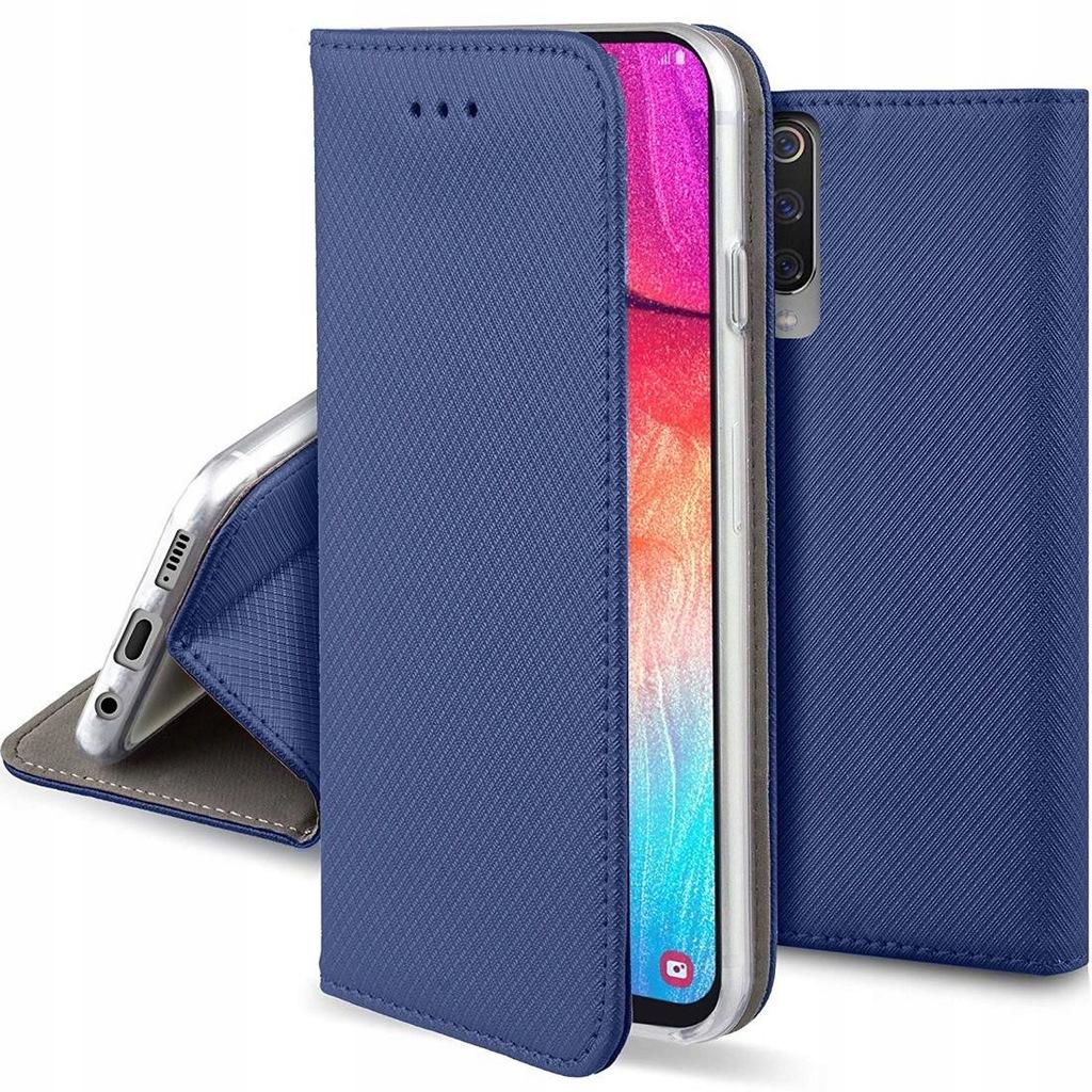 Etui REALME 7 5G portfel z klapką Flip Magnet gran