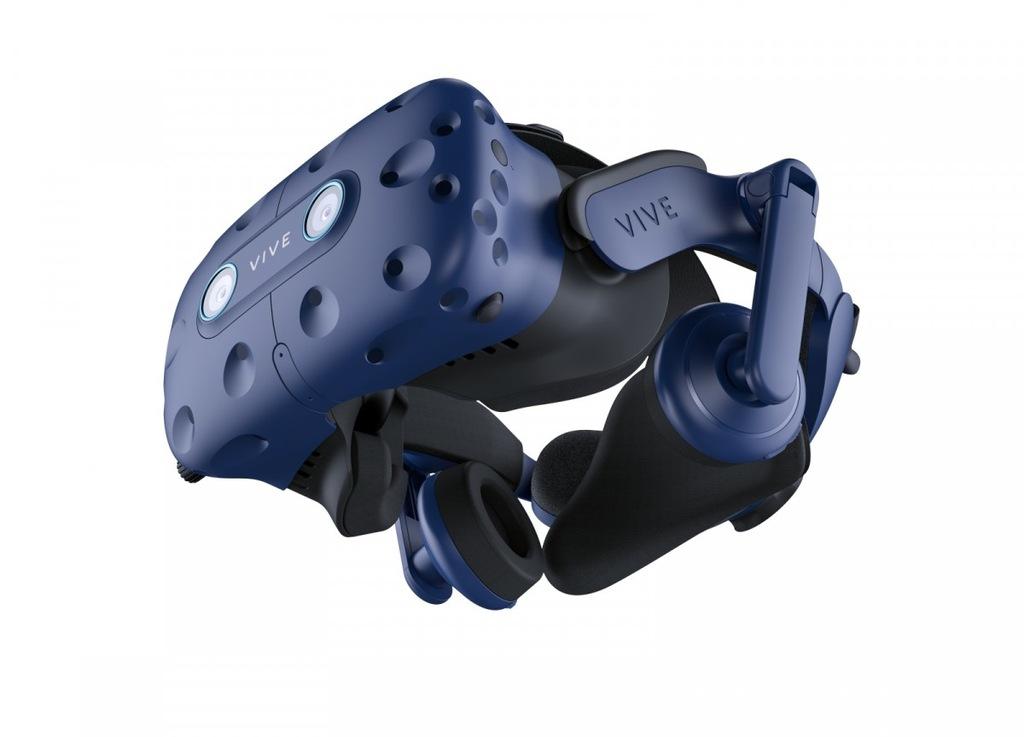 HTC Vive Pro Eye VR 99HARJ002-00 gogle 3d joker