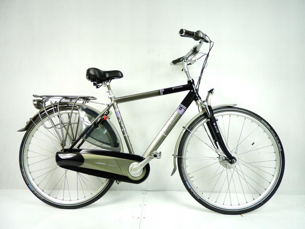 RIH Prisma, Shimano Nexus 8 - rower holenderski