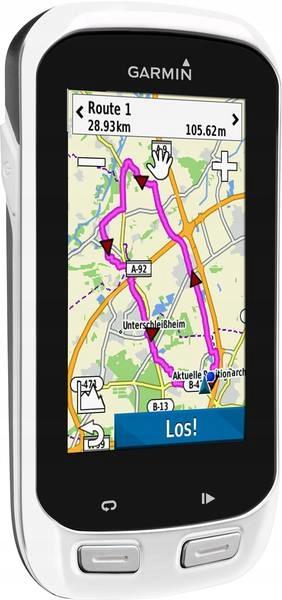 Licznik Komputer GPS Garmin EDGE Explore 1000 WiFi