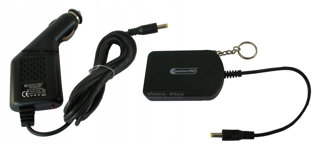 PSP Ładowarka samochodowa PSP Case Power Bank