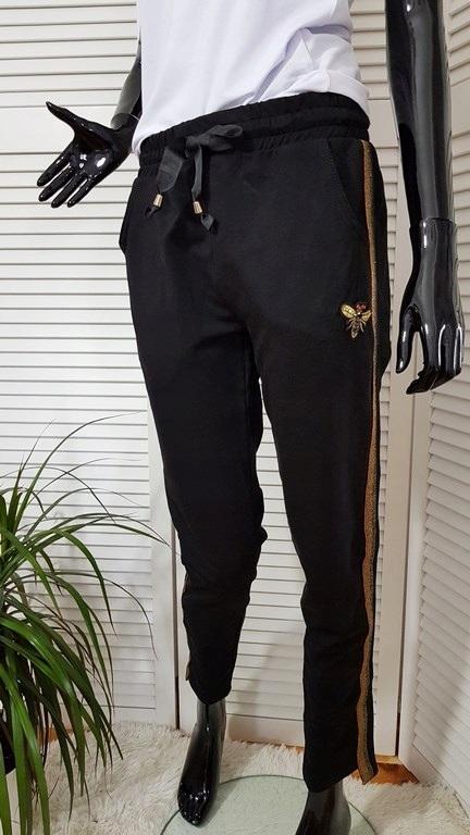 mpbutik megi collection spodnie dresowe owad sm