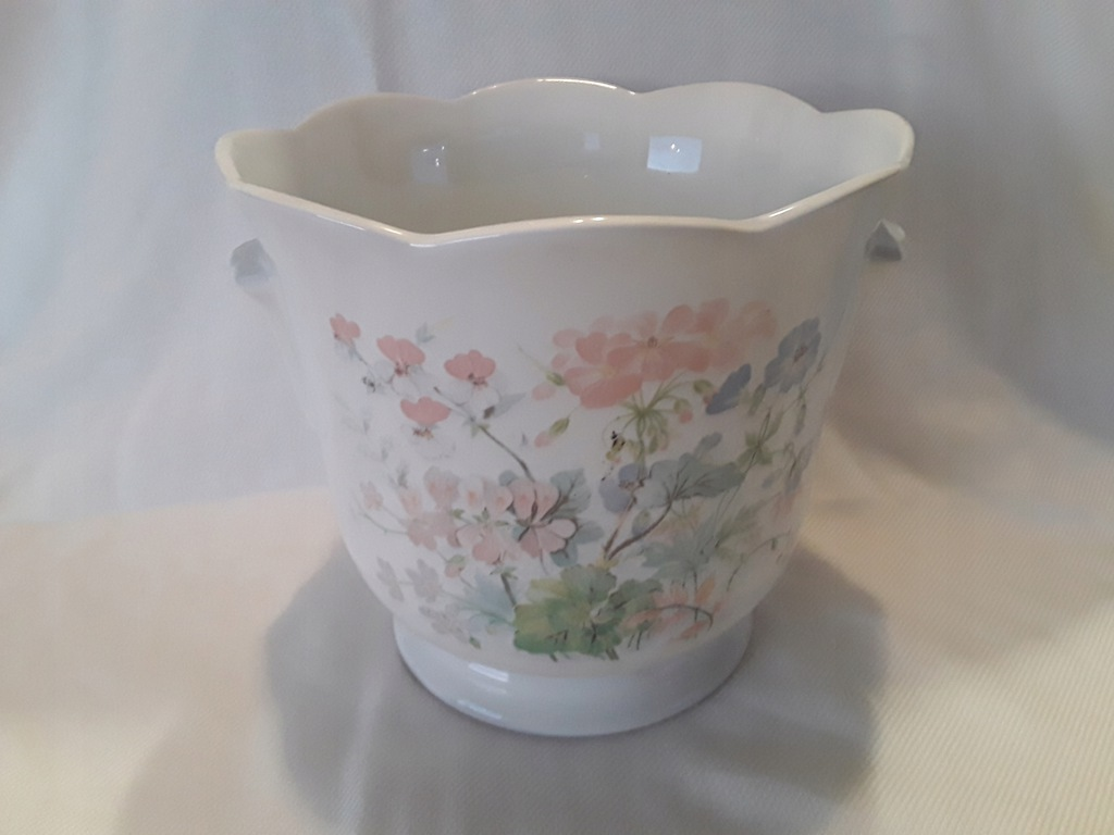 Doniczka osłonka pojemnik MATCHMAKER ceramika