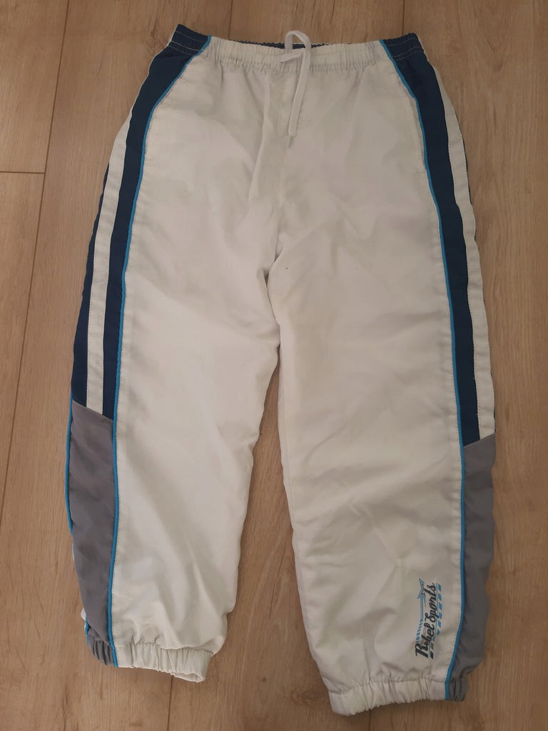 Spodnie firmowe Rebel 122