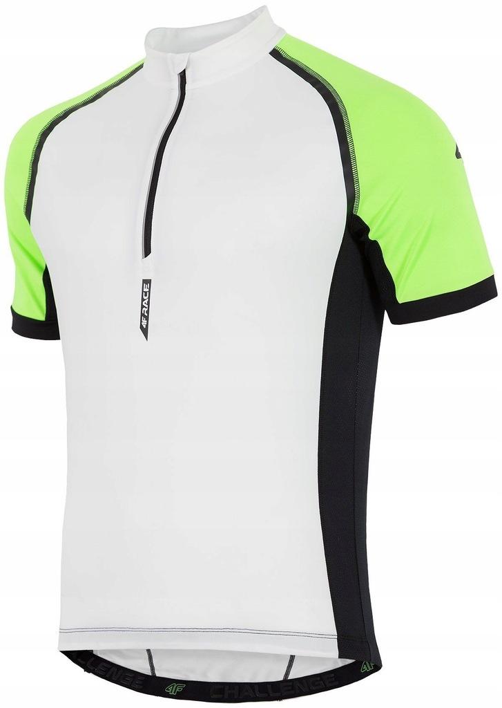 4f bluza rowerowa męska
