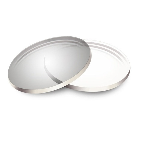 Zeiss 1,6 LotuTec UV redukcja grubości 30 % W-w