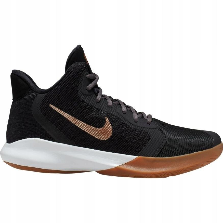 Buty Nike Air Precision III - AQ7495-006 36