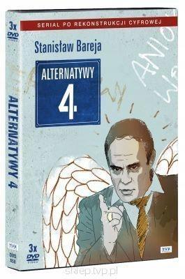 ALTERNATYWY 4 (3DVD)