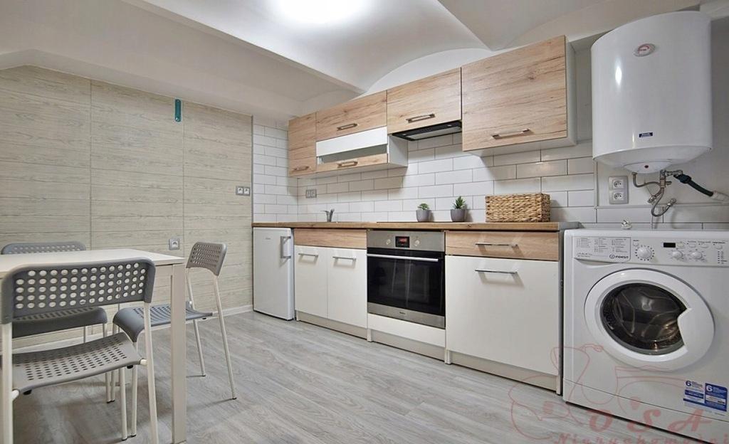 Mieszkanie, Mosina, Mosina (gm.), 30 m²