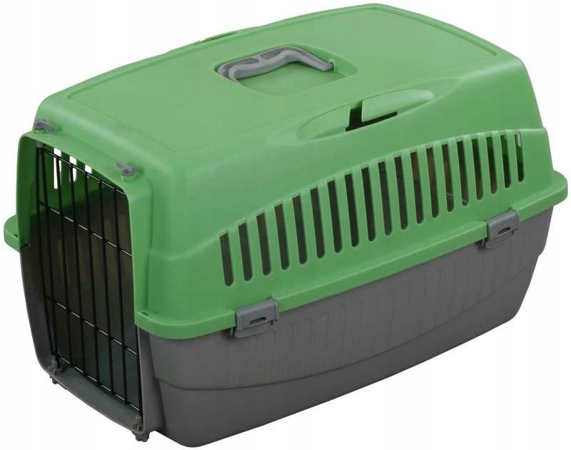 Transporter Doggy Happet S zielony