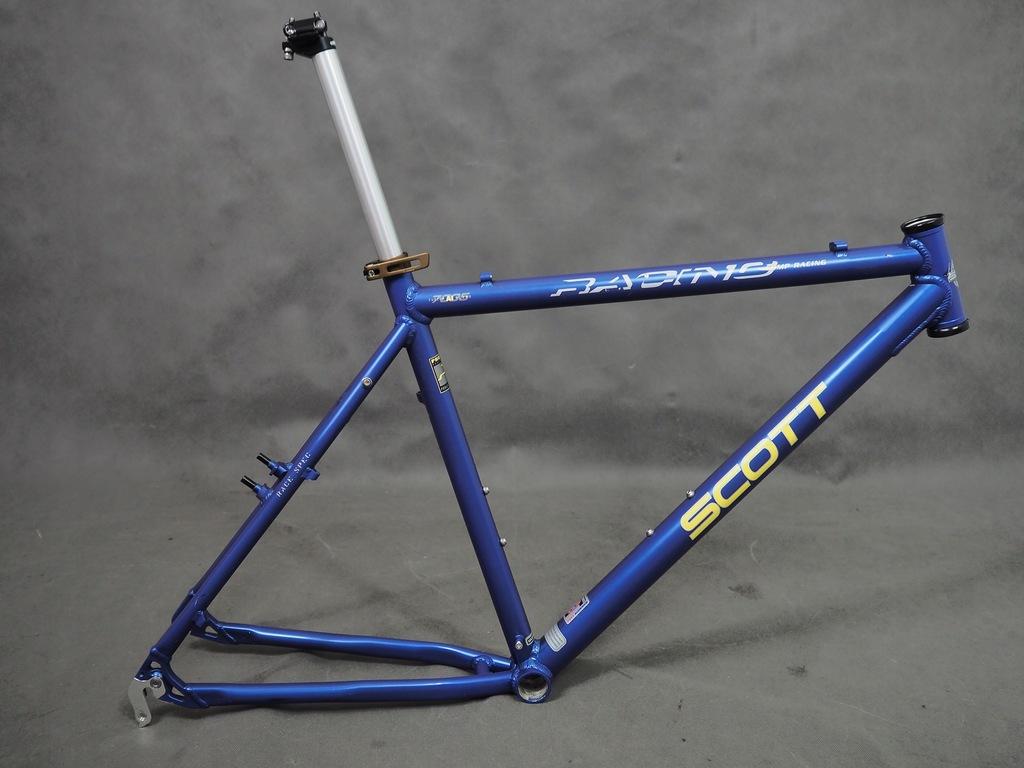 "rama Scott Comp Racing 1997 19"" - EVOretro"