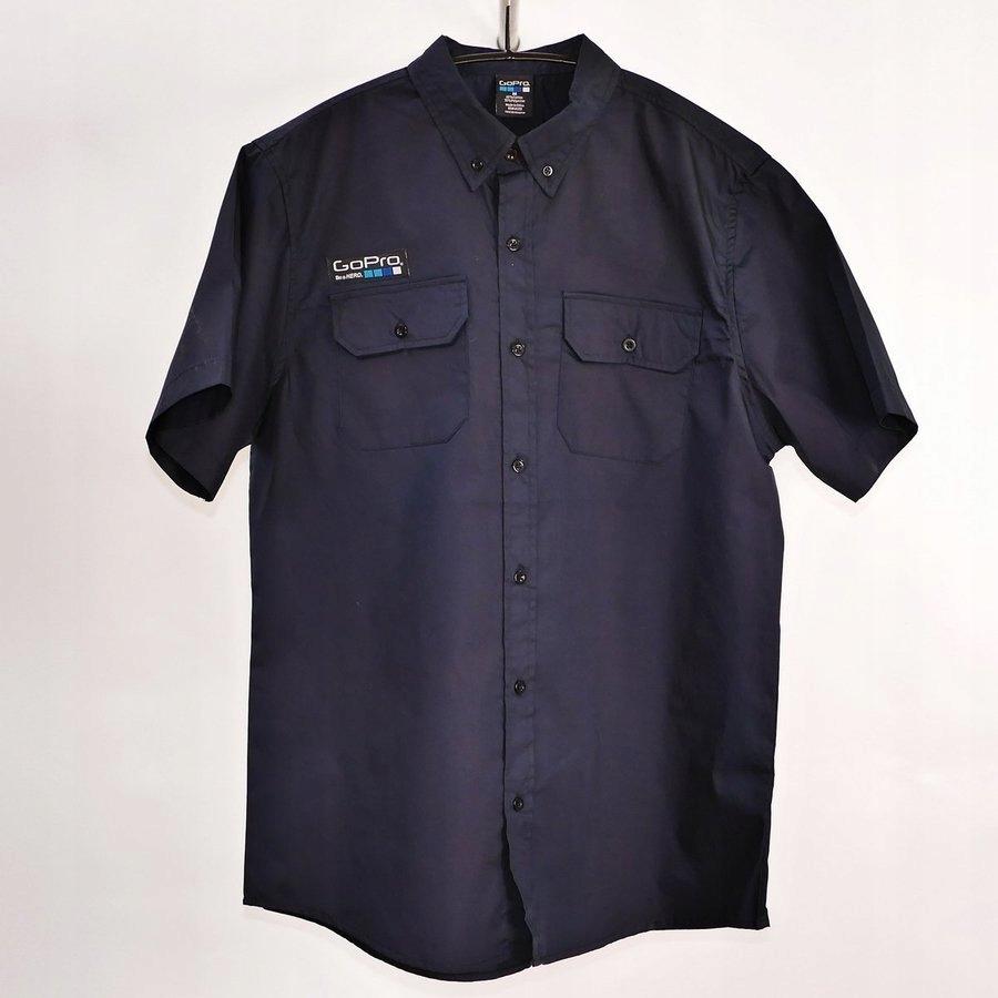 Męska koszula GOPRO RVCA S/S Woven Shirt S