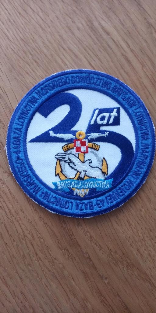 25 lat Brygady MW