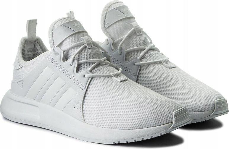 Adidas Buty dziecięce X_PLR białe r. 37 13 (CQ296