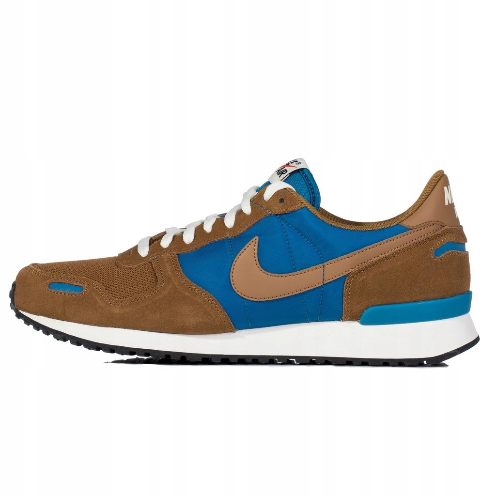 Buty męskie sneakersy Nike Air Vortex 903896 302 | BORDOWY