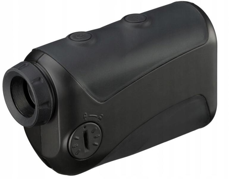 Dalmierz BRESSER Rangefinder TrueView 6x25 4-1100m