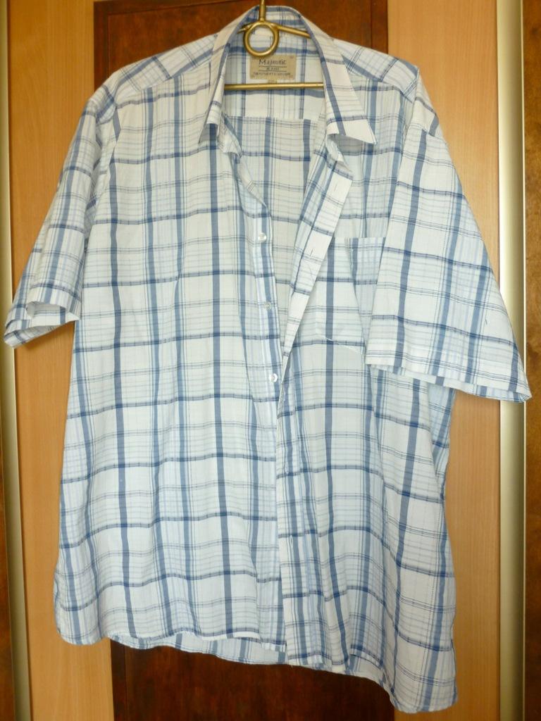 Zestaw Koszula męskich 11 sztuk XXL