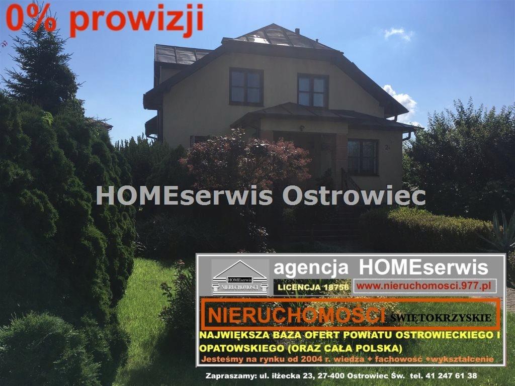Dom, Ostrowiec Świętokrzyski, 250 m²