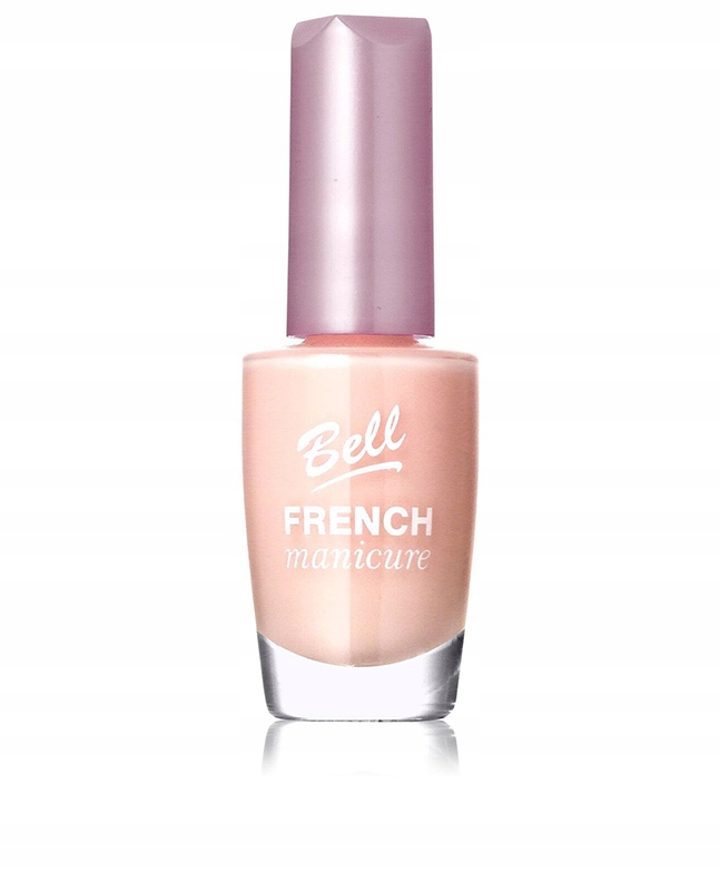 BELL LAKIER FRENCH MANICURE NUMER 03