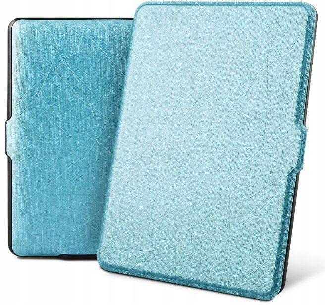 ETUI SMARTCASE KINDLE PAPERWHITE 1/2/3 LIGHT BLUE