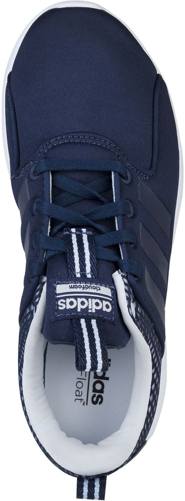 Adidas Buty damskie CloudFoam Lite Racer granatowe r. 36 (DB0634)