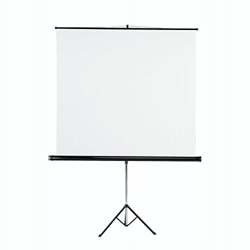 Ekran projekcyjny Hama 125 cm x 125 cm