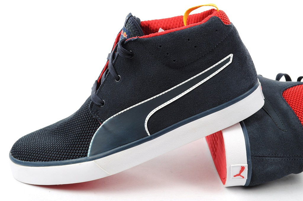 Buty sportowe Red Bull Racing Caracal | PUMA Red Bull Racing