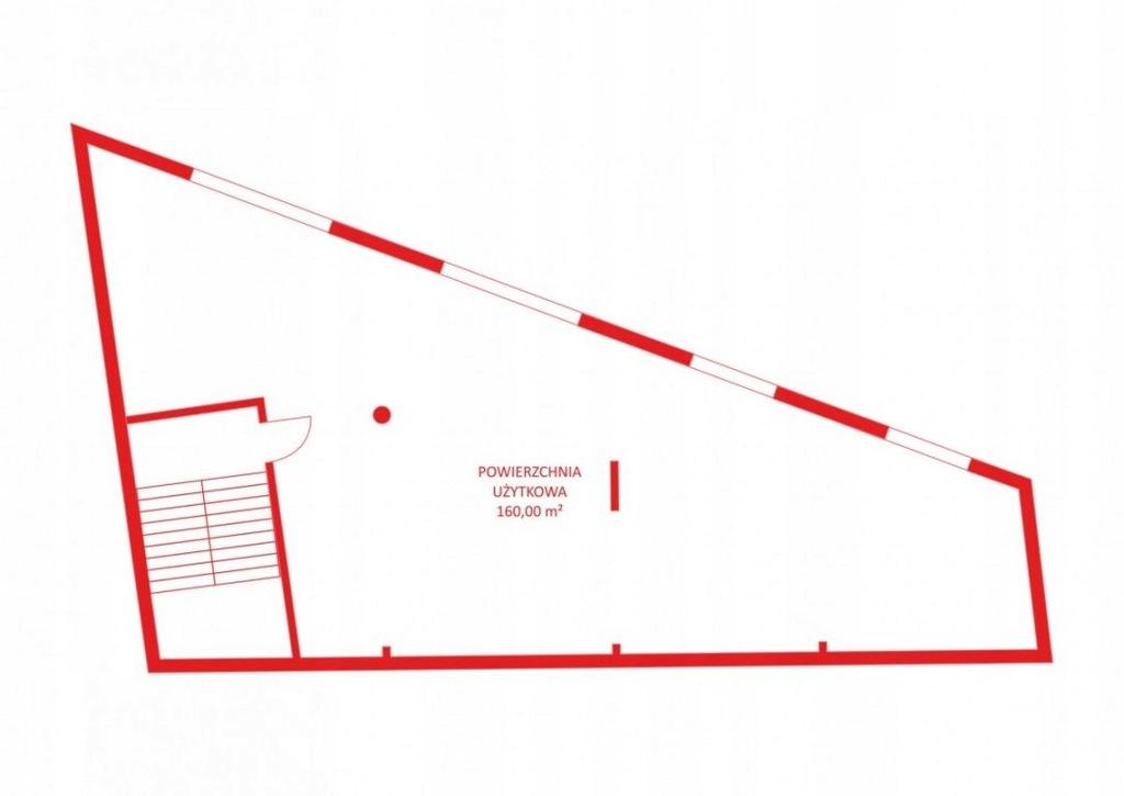 Komercyjne, Gdynia, Chylonia, 160 m²
