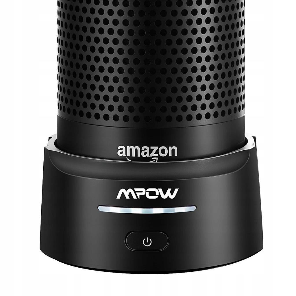 Bateria ładowarka 1000mAh do Amazon Alexa Echo