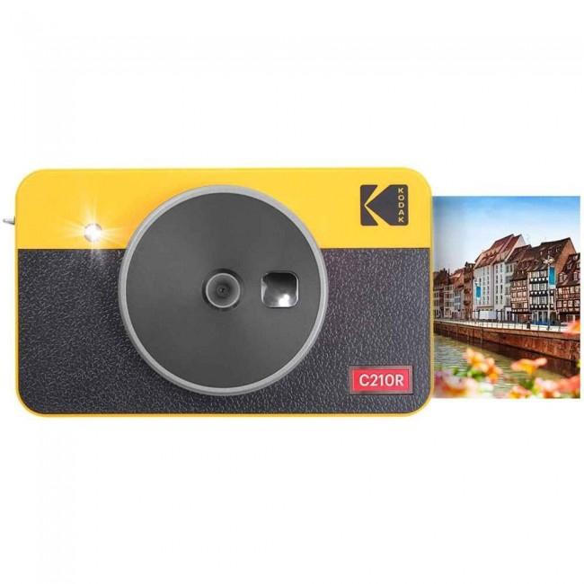 Aparat drukarka zdjęć Kodak Mini shot Combo 2Retro