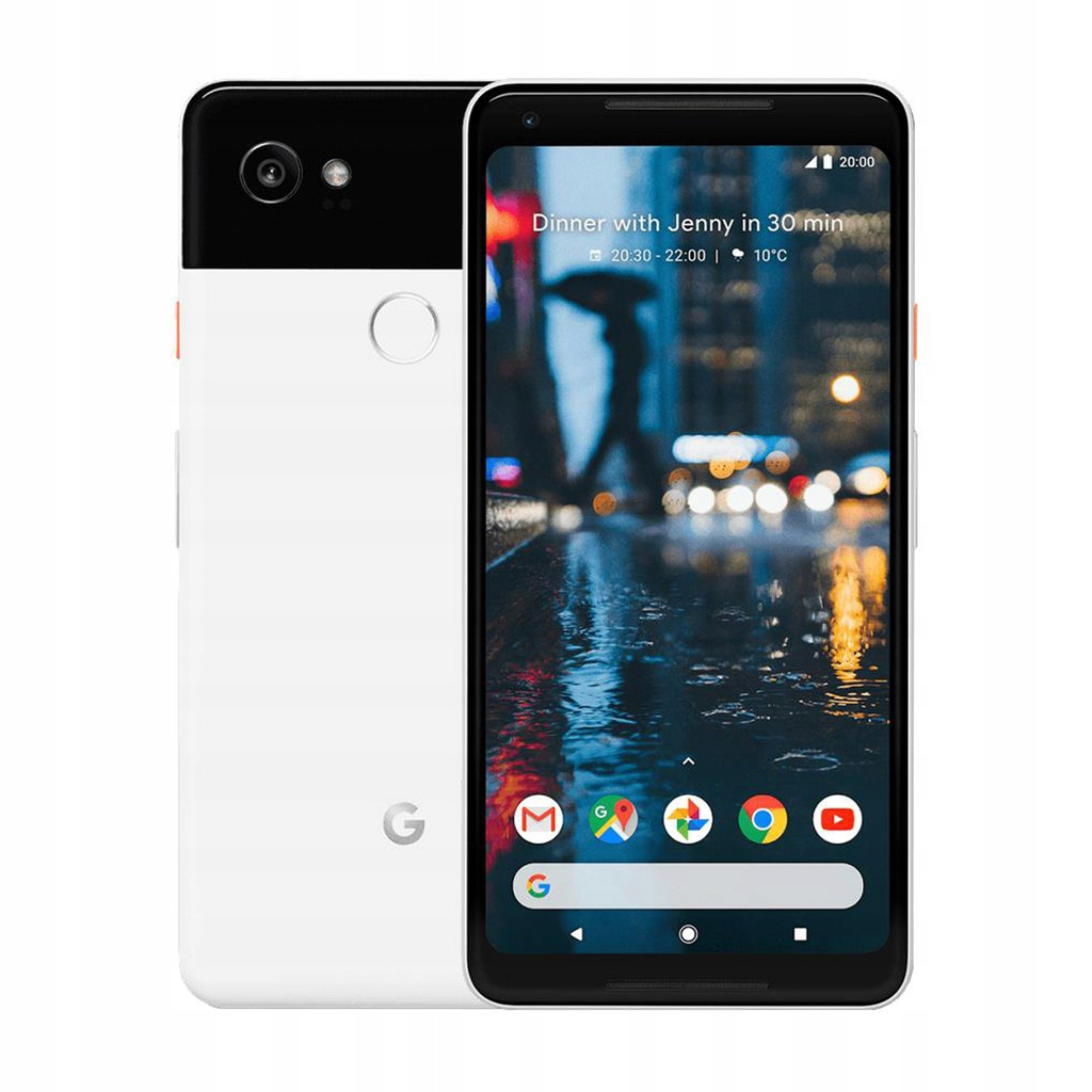 OUTLET Google Pixel 2 XL 4/128GB LTE NFC IP67