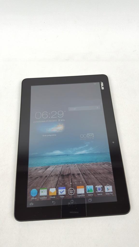 Tablet Asus Memo Pad 10 8617583551 Oficjalne Archiwum Allegro