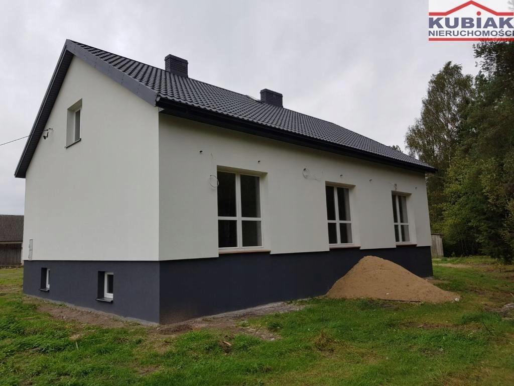 Dom, Ostrołęka, 150 m²