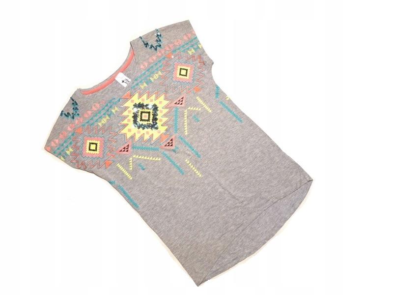 C&A Koszulka z cekinami rozm. 158-164 cm