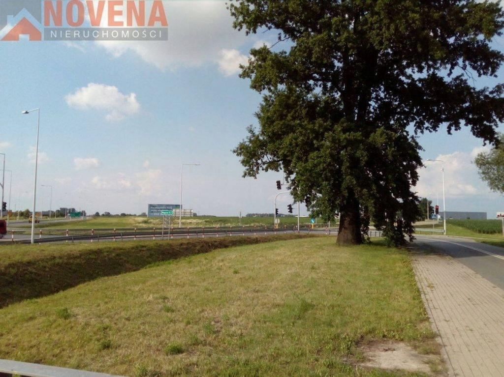 Działka, Magnice, Kobierzyce (gm.), 1079 m²