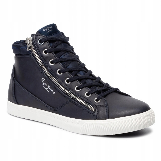 PEPE JEANS ORYGINALNE SNEAKERSY 40