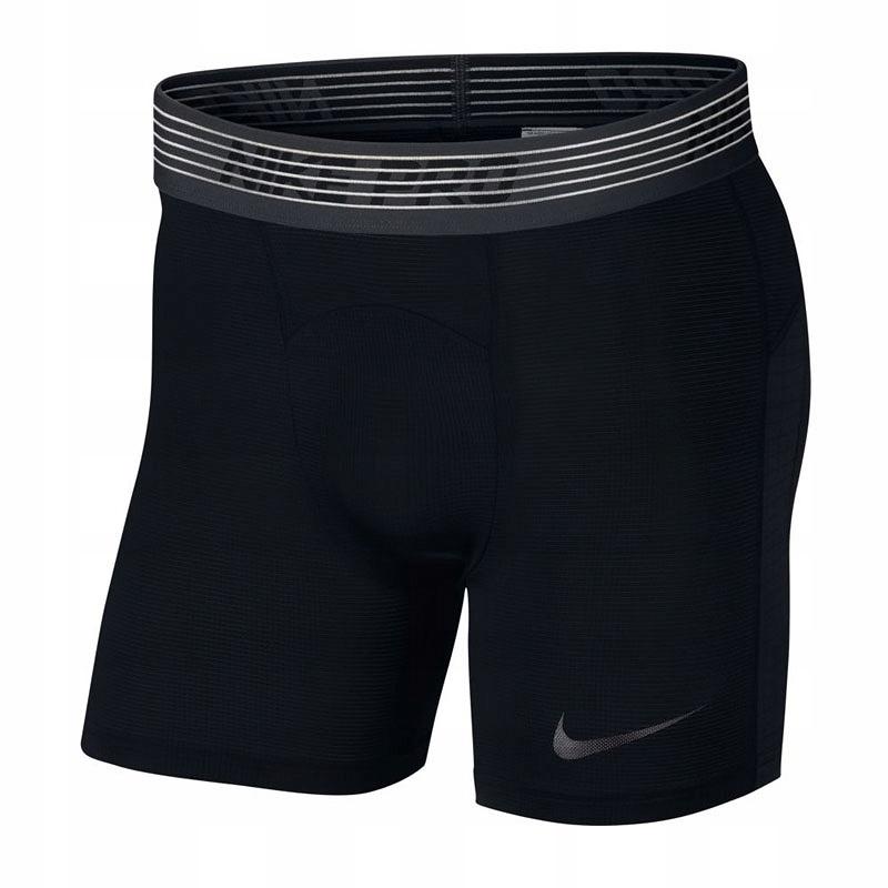 Nike Pro Breathe Shorts 010 XL 188cm