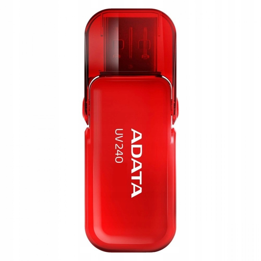 Pendrive UV240 16GB USB2.0 Red